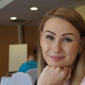 Aleksandra Malina